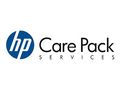 Hewlett Packard Enterprise HPE PROACT.CARE SOFTWARE SERVICE, 5Y
