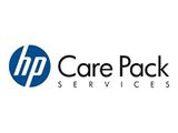 Hewlett Packard Enterprise HPE DMR, 6H, 24X7, CTR PROACT.CARE SVC 4Y