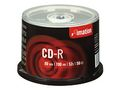 IMATION CD-R Imation 700Mb 52x spindle (50)