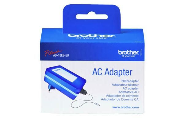 Adapter P-Touch AD-18E