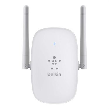 Netz WLAN Belkin N300 Wirel. Range Ext.