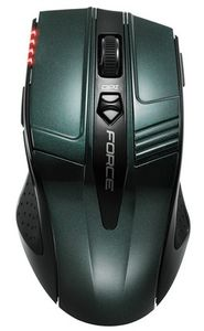 GIGABYTE FORCE M9 2000DPI LONG-LIFE WIRELESS OPTICAL MOUSE IN (M9)