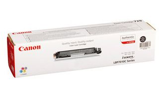 Canon 732 C - Tonerpatron - 1 x cyan - 6400 sider - for i-SENSYS LBP7780Cx