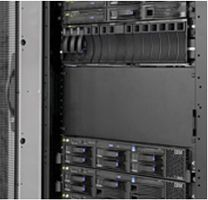 IT Rack RP 42U 600 1000 with Pull