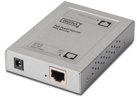 DIGITUS PoE+ Injector. 802.3at (DN-95103-1)