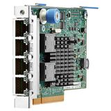 Hewlett Packard Enterprise Ethernet 1Gb 4-port 366FLR Adapter