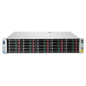 Hewlett Packard Enterprise StoreVirtual 4730 600GB SAS