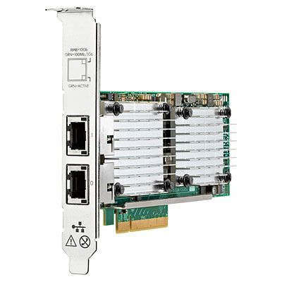 Ethernet 10Gb 2-port 530T Adapter