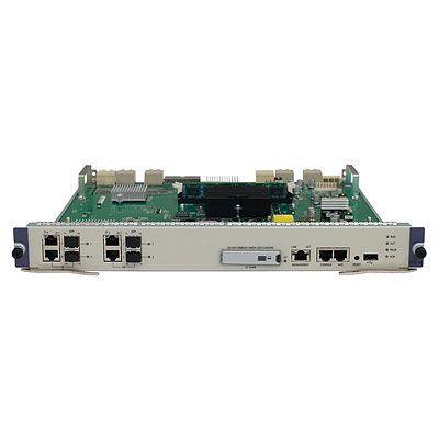 6600 MCP-X1 Router Main Processing Unit