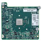 Hewlett Packard Enterprise InfiniBand FDR/EN 10/40Gb Dual Port 544M Adapter (644161-B22)