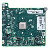 Hewlett Packard Enterprise InfiniBand FDR/EN 10/40Gb Dual Port 544M Adapter