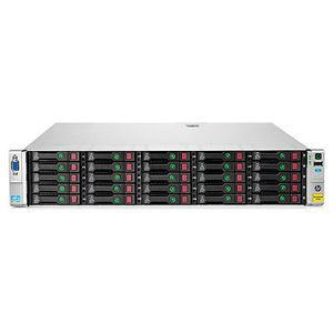 Hewlett Packard Enterprise StoreVirtual 4730 900GB SAS