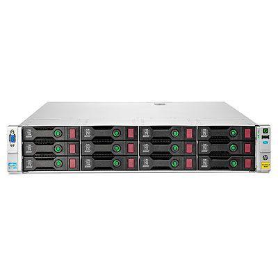 StoreVirtual 4530 3TB MDL SAS Storage