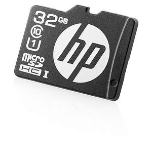 Hewlett Packard Enterprise 32GB microSD Mainstream Flash