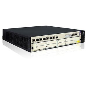 Hewlett Packard Enterprise HSR6602-G Router