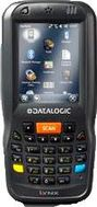 Datalogic Lynx BT, 802.11 b/g/n, 3.5G, GPS, Std Laser, Camera, Win Emb 6.5, 27-Key Numeric