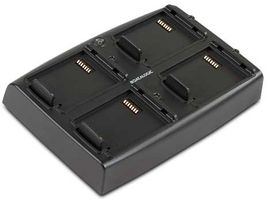 LYNX 4-SLOT BATTERY CHARGER FOR STD AND HC BATT PS W/O PC IN