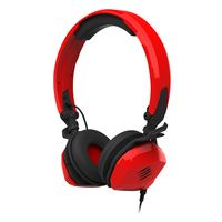 F.R.E.Q.M Headset Red