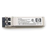 4 Gb Short Wave B-series Fibre Channel SFP-sender/ mottaker,  1-pakning