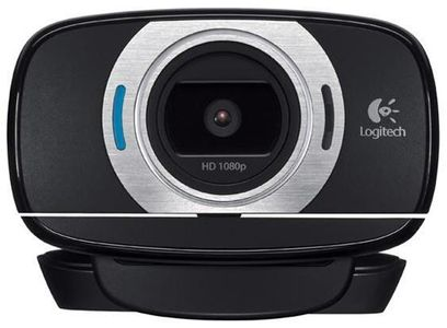 LOGITECH Webcam C615 HD (960-000737)