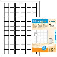 HERMA inkprint, photo quality, label size, 25,4 x 25,4 mm, 1650 labels (25)