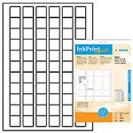 inkprint, photo quality, label size, 25,4 x 25,4 mm, 1650 labels (25)