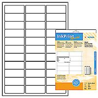 HERMA inkprint, photo quality, label size, 63,5 x 25,4 mm, 825 labels (25) (8837)
