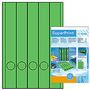 HERMA super print, label size, 38 x 297 mm, 20 sheets, green, 100 labels (20)