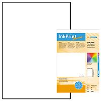 HERMA Label 210x297mm white, 10labels, 10sheets (10SH) (8895)