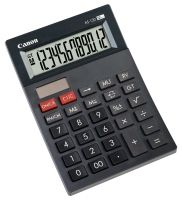 CANON AS-120 mini table calculator (4582B001)