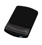 Wrist support Fellowes mousepad-wrist adjust. angle graphite