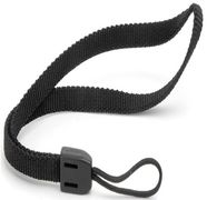ZEBRA Hand Strap, Nylon 9 In