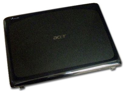 ACER COVER.LCD.W/ LOGO/ MIC/ ANTENNA (60.AM402.001)