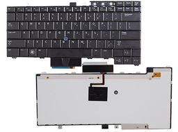DELL Keyboard (ENGLISH) (UK717)