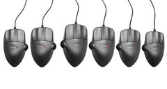 CONTOUR DESIGN Mouse Large For Right Hand