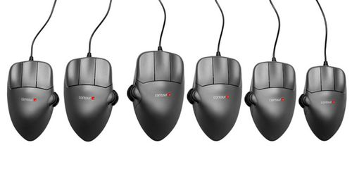 CONTOUR DESIGN Mouse Small For Right Hand (cmogmsr)
