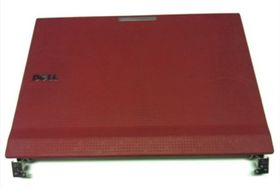 DELL LCD Cover (Red) (C368P)