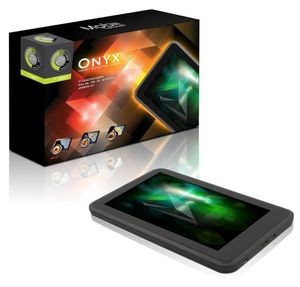POINT OF VIEW Onyx 517 Tablet 7""