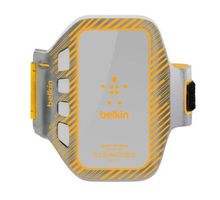 Armband for HTC Grey+Orange