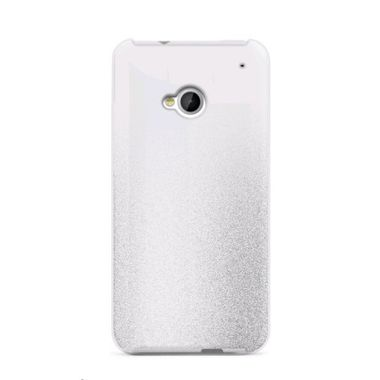 Ultra Thin Case for HTC in White