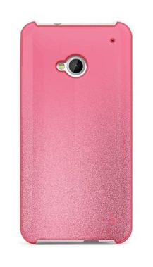 Ultra Thin Case for HTC in Pink