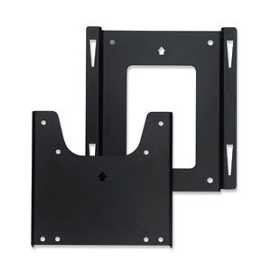 WMK-01 Black, Wall Mount Kit
