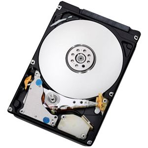 4TB 3.5in G2 SS 7.2K 6Gbps SATA NL HDD