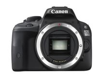 CANON EOS 100D BODY 18MP 1080P 3IN ISO 100-12800 ND