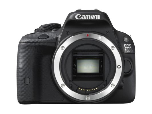 EOS 100D BODY 18MP 1080P 3IN ISO 100-12800 ND