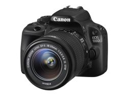 EOS 100D 18-55IS STM 18 MPIXEL 1080P VIDEO            IN CAM