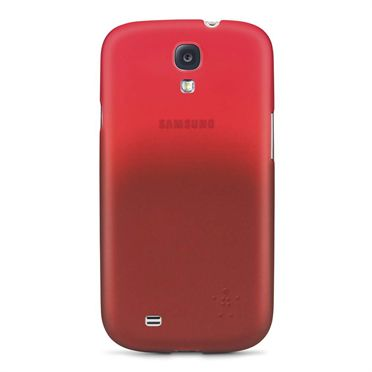 GALAXY S4 MICRA FINE PINK                             IN ACCS