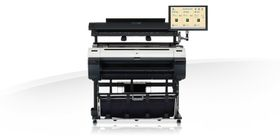 MFP SCANNER M40 FOR IPF