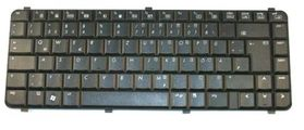 HP Keyboard (PORTUGUESE) (539682-131)