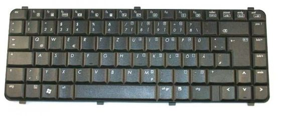 Keyboard (INTERNATIONAL)